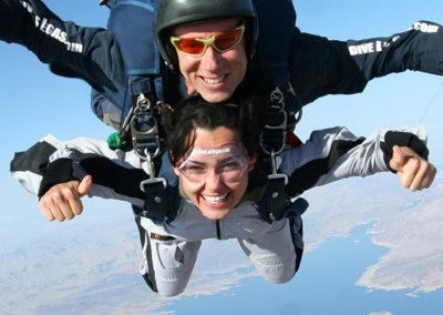 Skydive Las Vegas